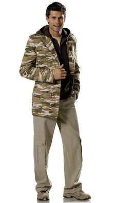 Burda Burda 7918 Mans suit 7918