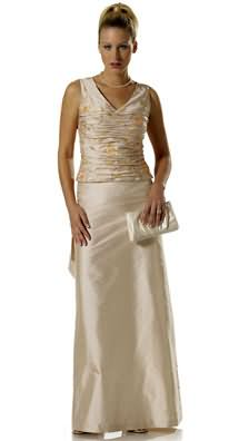 Burda Burda 7919 Evening dress 7919