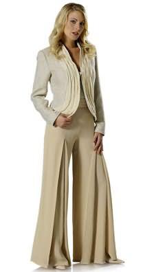 Burda Burda 7930 Trouser/pant suit 7930