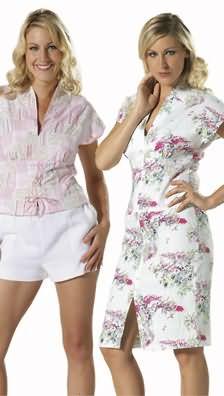 Burda Burda 7937 Blouse, dress 7937