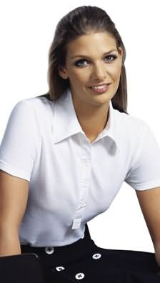 Burda Burda 7941 Polo shirt 7941