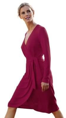 Burda Burda 7953 Wrapped dress 7953