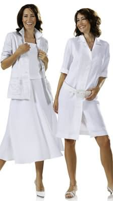 Burda Burda 7967 Dress & Jacket 7967