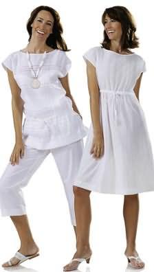 Burda Burda 7969 Tunic & Dress 7969