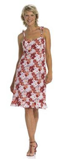 Burda Misses Dress 8071