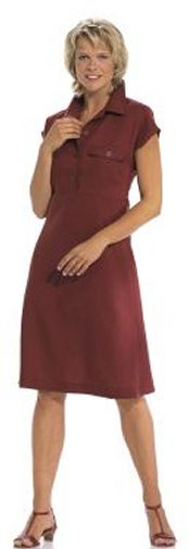 Burda Dress 8075