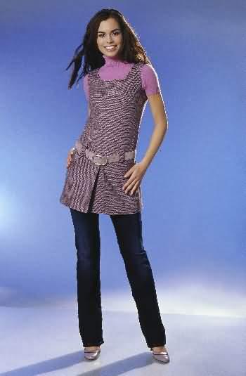 Burda Dress 8123