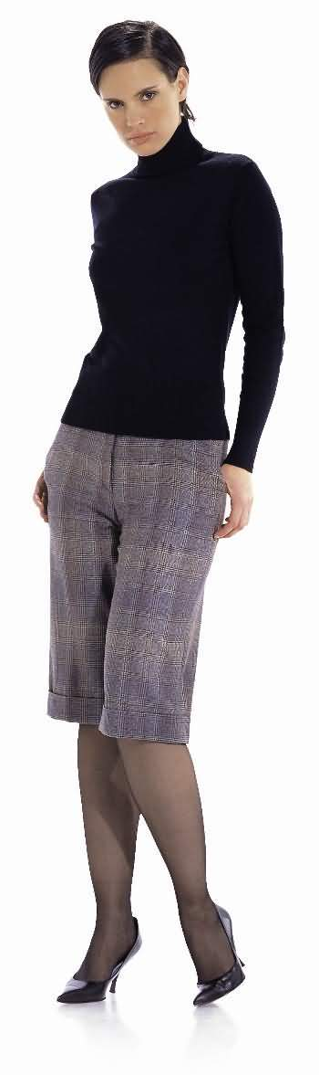 Burda Pants 8157