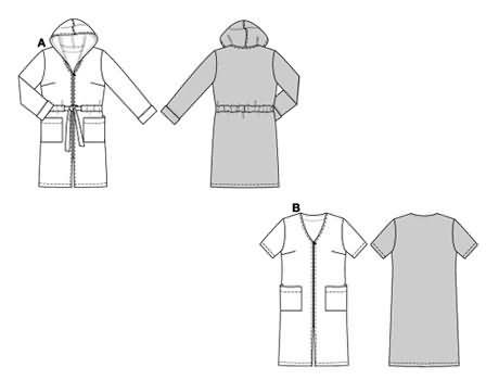 male pattern boldness: Sewing Pattern Magazines -- YEA or NAY?
