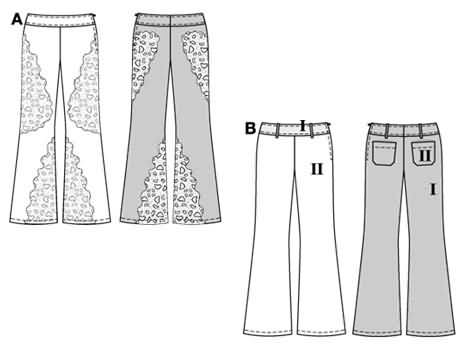 Off The Cuff ~Sewing Style~: How to Add Seam Allowances to