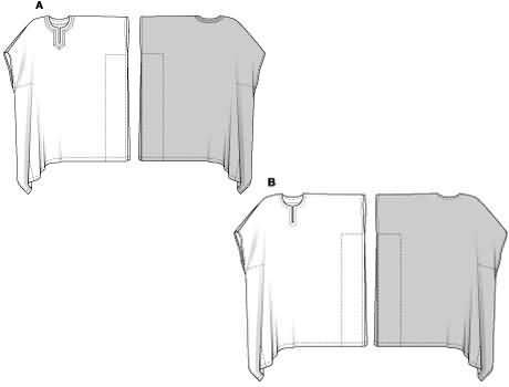 Plus Size Sewing Patterns - Sew Stitch Learn.com