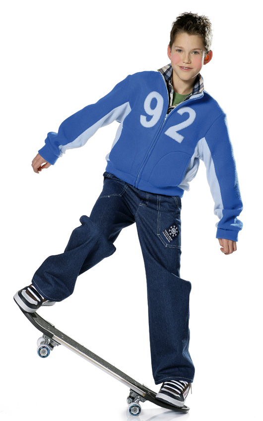 Burda Jacket pants/trousers 9622