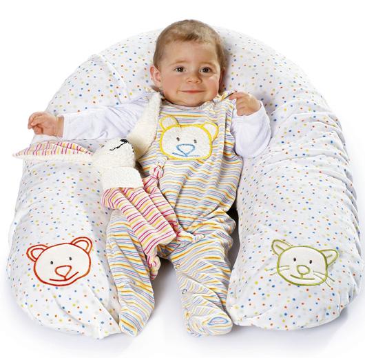 Burda Baby accessories 9635