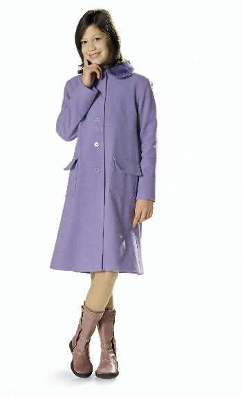 Burda Jacket 9726