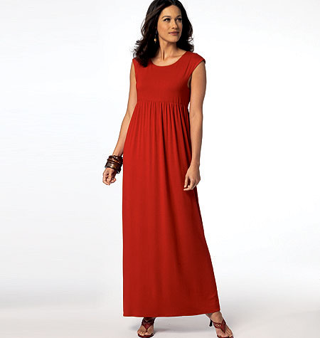 Butterick Misses'/Misses' Petite Dress 5837