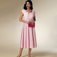 Butterick 6212 Pattern