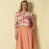 Butterick 6319 Pattern