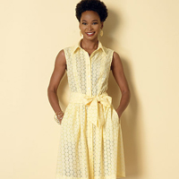 Butterick 6333 Pattern