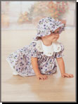 Butterick 4110 Pattern( Size ONE SIZE )