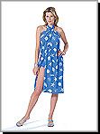 Butterick 4526 Pattern