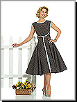 Butterick 4790 Pattern ( Size 16-18-20-22 )