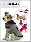 Sewing Patterns & Pets Pattern Reviews