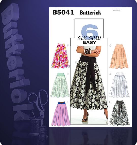 Butterick  5041