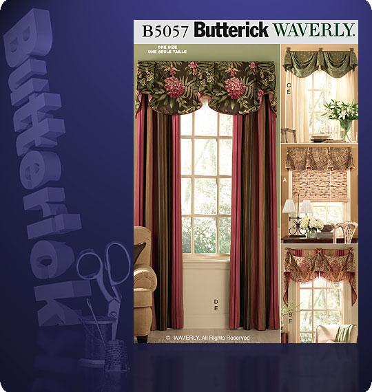 Butterick  5057