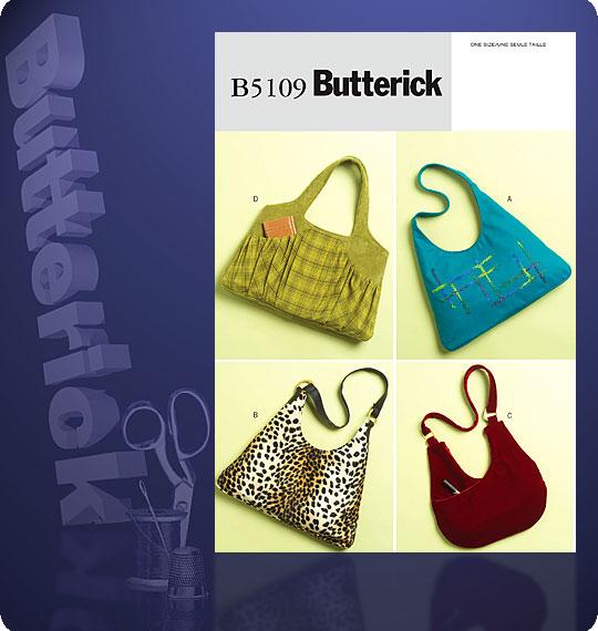 Butterick  5109