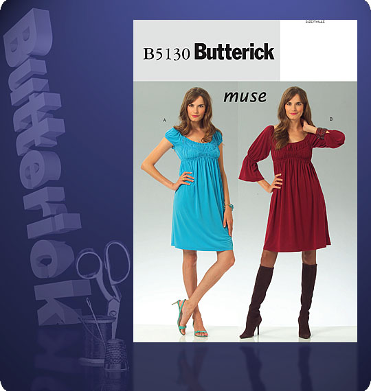Butterick  5130