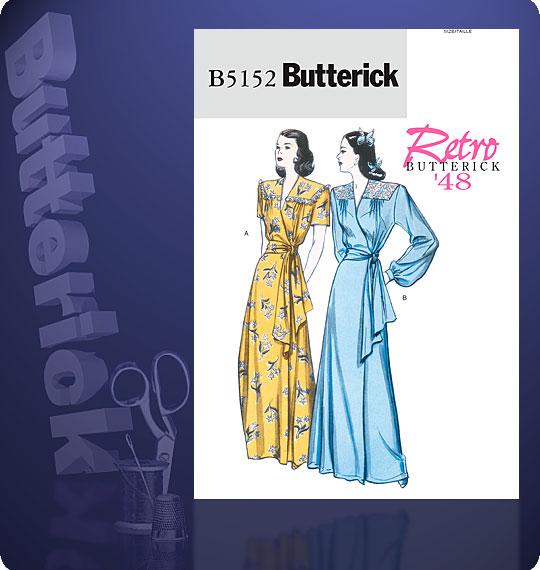 Butterick  5152