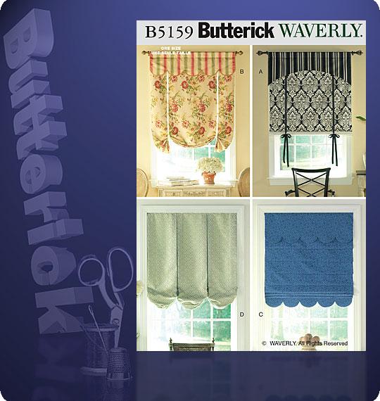 Butterick  5159