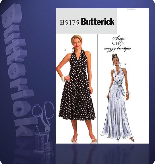 Butterick  5175