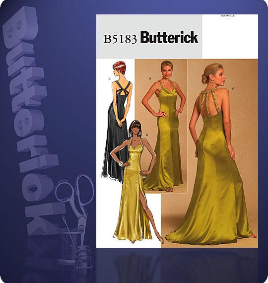 Butterick  5183