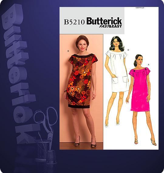 Butterick  5210