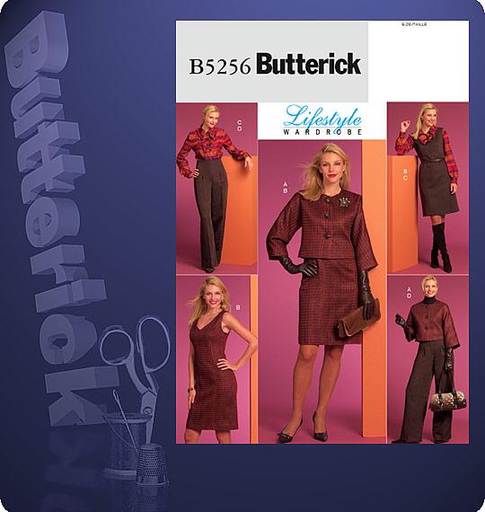 Butterick  5256