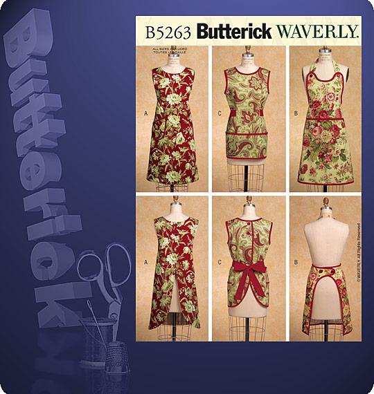 Butterick  5263