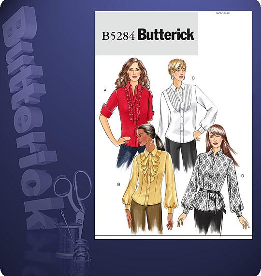Butterick  5284