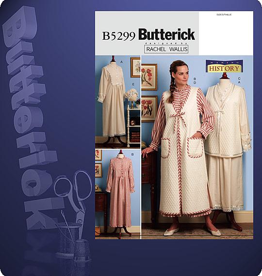 Butterick  5299