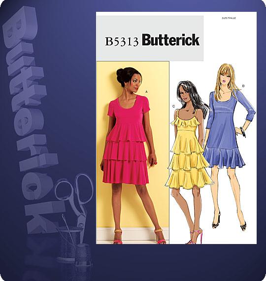 Butterick  5313