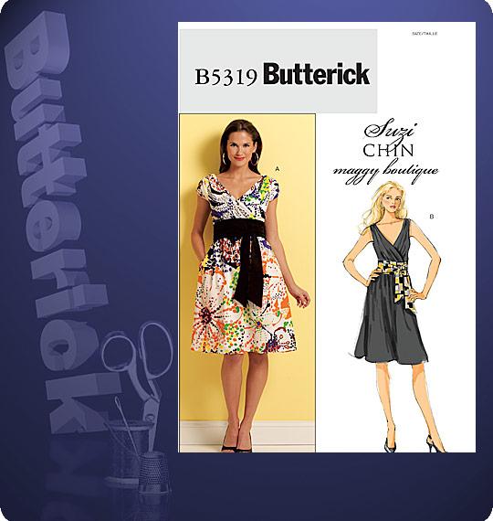 Butterick  5319