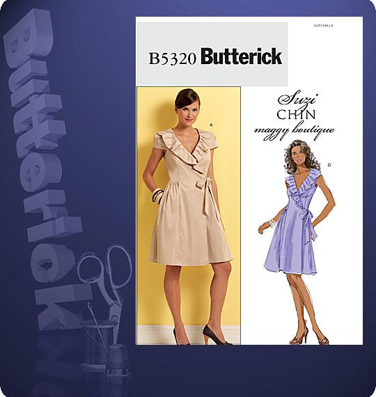 Butterick  5320