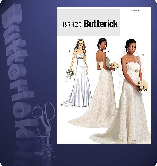 Butterick  5325