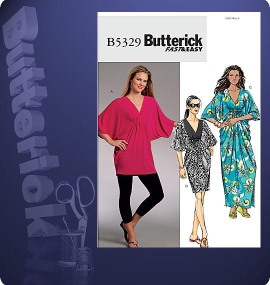 Butterick  5329
