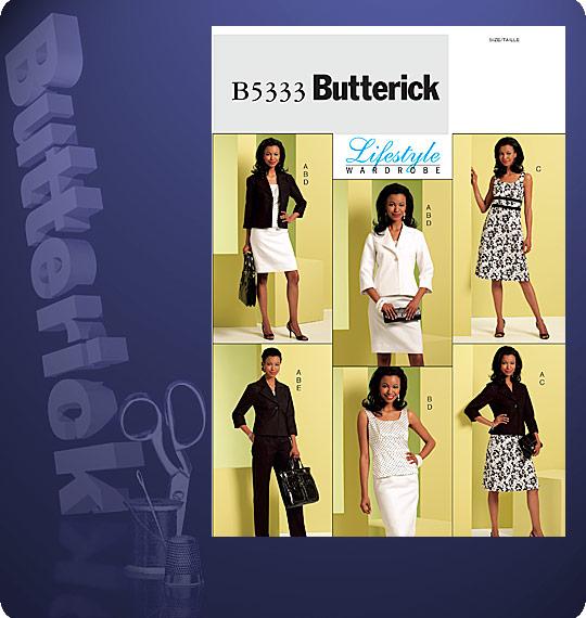 Butterick  5333