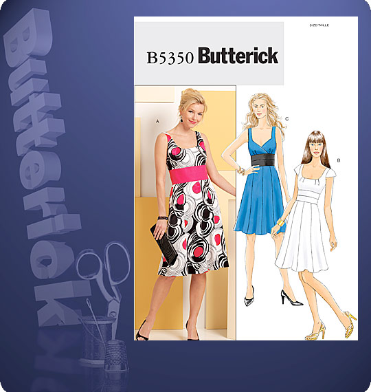 Butterick  5350