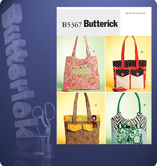 Butterick  5367