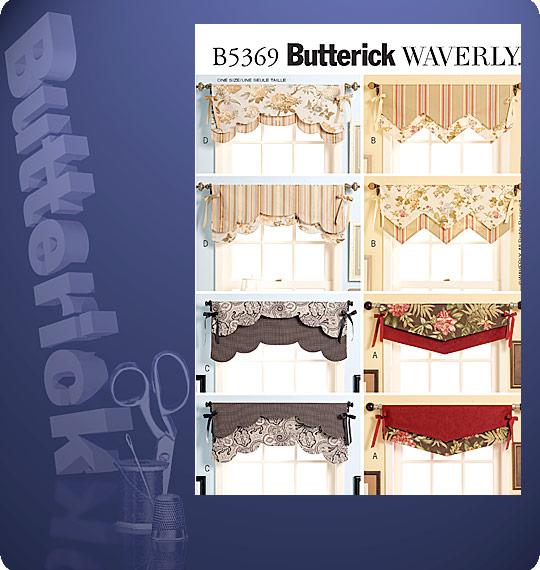 Butterick  5369