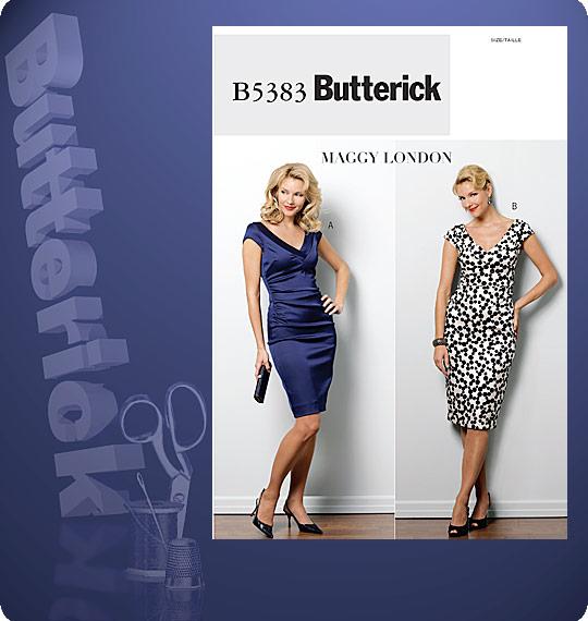 Butterick  5383