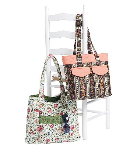 Butterick Totes 5483